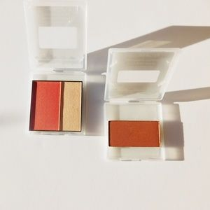 Mary Kay Blush Spiced Poppy & Golden Copper